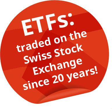 Pioneers of ETF trading | SIX